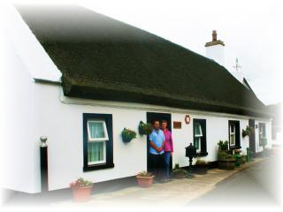 Fools Haven Thatched Cottage - Northern Ireland vacation rentals