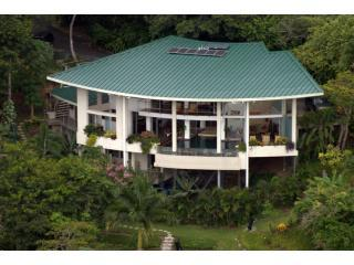 Tropical Modern Masterpiece - Award Winner!  Tulemar Beach - Pool - Ocean View - Manuel Antonio National Park - rentals