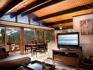 Treehaus Chalet with Panoramic Mtn Views - Big Bear Lake vacation rentals