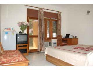 Bedroom - Smiley Bed and Breakfast & Safe Cosy Home Stay - New Delhi - rentals