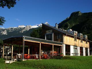 Comfortable Condo with Internet Access and Television - Bovec vacation rentals