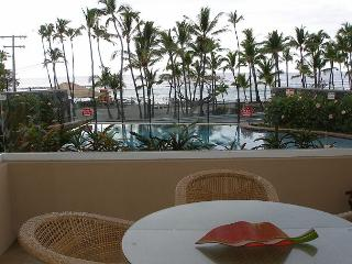 Beach Villas at Kahalu'u 102 - Kailua-Kona vacation rentals