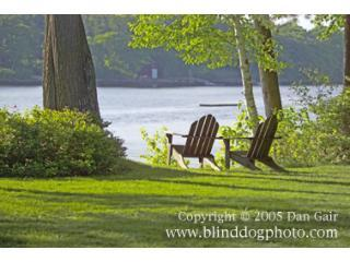 Stunning Waterfront Maine Cottage - Eliot vacation rentals
