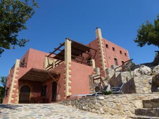Archon Villa Paleochora - Prodromi - Crete vacation rentals