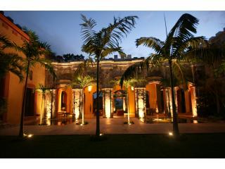 Historic Luxury Hacienda with Sumptuous Design - Merida vacation rentals