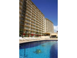 pool - Wyndham Waikiki Beach Walk - Honolulu - rentals