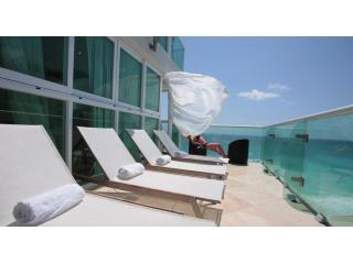 Private Main Terrace - Penthouse #2701 - Cancun - rentals