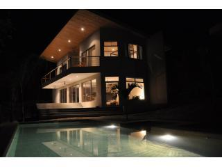 House/Pool Night View - Casa Buena Vida - 100 Meters From the Beach - Santa Teresa - rentals