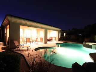 'Sojourn' Pool, Spa, Arcade, Air Hockey, Foosball - La Quinta vacation rentals