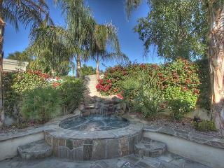 Highly upgraded three bedroom home with private spa - La Quinta vacation rentals