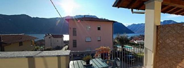 Appartamento Cornelia H - Image 1 - Ossuccio - rentals