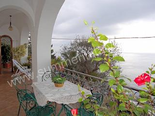 2 bedroom House with Internet Access in Praiano - Praiano vacation rentals