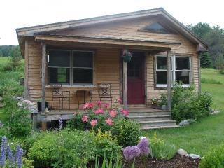 1 bedroom Cottage with Internet Access in Moretown - Moretown vacation rentals