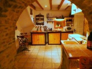 Stone cottage historic village with stunning views - Carcassonne vacation rentals