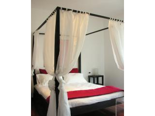 elegante app.  a 5 min  Trastevere A/C free wifi - Rome vacation rentals