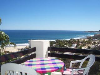 Stunning Ocean View - 2 Bdrm- San Jose del Cabo - San Jose Del Cabo vacation rentals
