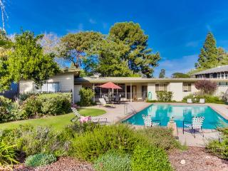 Private home with swimming pool in Point Loma. - La Jolla vacation rentals