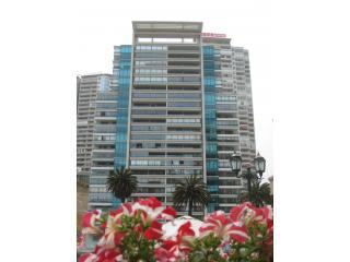 Luxurious 2 bedroom, 2 bath condo in Viña del Mar - Vina del Mar vacation rentals