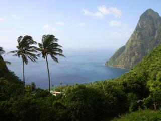 The Pitons Stargroves - overlooking the Pitons - Soufriere vacation rentals