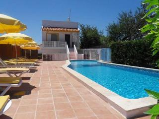 Private villa inside beautiful property, sleeps 8