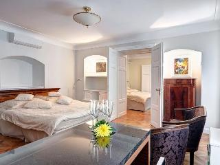 The White Swan, Double Luxury air cond. Apartment - Prague vacation rentals