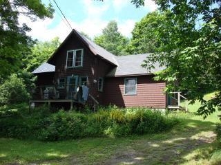 Rustic Retreat in Vermont's Northeast Kingdom - Albany vacation rentals