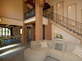 Villa Rental in Tuscany, Montelopio - Villa Montelopio - Montelopio vacation rentals