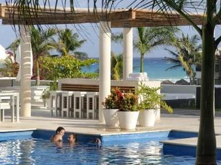 2 Bedroom Ocean View at Magia Playa in the heart of Playa del Carmen - Playa del Carmen vacation rentals