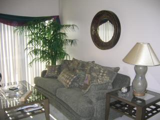 Living Room.JPG - World Tennis Club Charming Condo - Naples - rentals