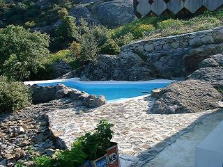 Bodrum Village House. Sea view and private pool - Bodrum Peninsula vacation rentals