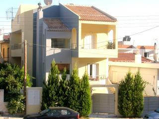 Glyfada Rental, close to the coastline - Athens vacation rentals