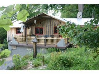 A Comfort Woods Guesthouse - Schuyler Lake vacation rentals