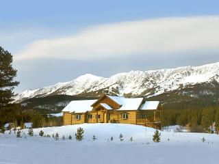 Best Bridger Ski Cabin**2015 Special - only$299/nt - Bozeman vacation rentals