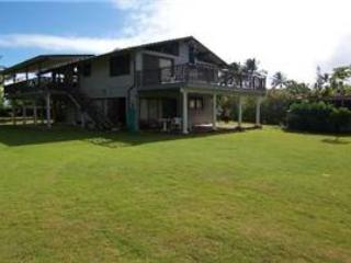 Cozy 2 bedroom House in Wainiha with Mountain Views - Wainiha vacation rentals