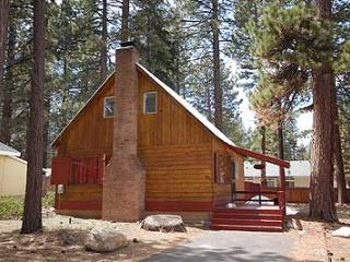 2145 Peter Avenue - South Lake Tahoe vacation rentals
