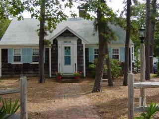 Grey Neck Rd 93 - West Harwich vacation rentals
