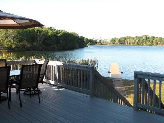 4 bedroom House with Deck in West Dennis - West Dennis vacation rentals