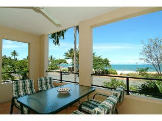 Mediterranean Beachfront Apartment - Queensland vacation rentals