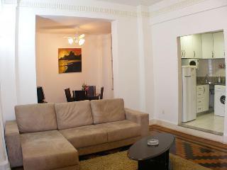 Riocoparentals 1 bed apt Copacabana  BRL190 pr nt - Rio de Janeiro vacation rentals