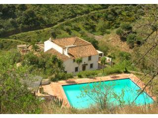 Wonderful House with Internet Access and Satellite Or Cable TV - Malaga vacation rentals