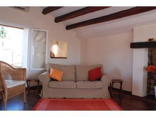 Upstairs living room - Rovinj's Dove - Rovinj's Dove - spacious, light, welcoming - Rovinj - rentals