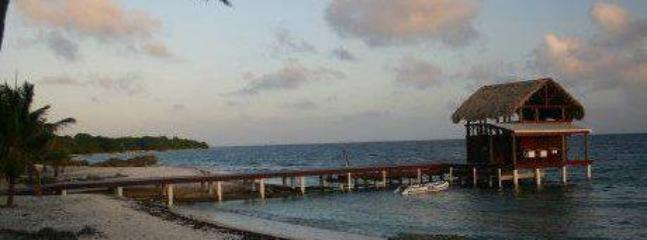 Big Rock Cabana- Private Beach, Dive Boat, Captain - Image 1 - Utila - rentals