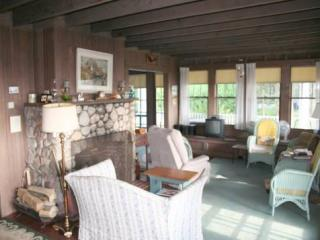 Sippewissett - Beachfront Olde Cape Cod Charm - Falmouth vacation rentals