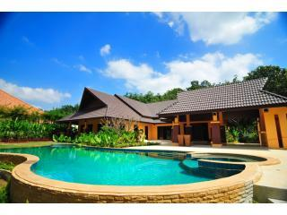 Luxury Private Pool Villa - sleeps up to 10 guests - Baan Zoe Exclusive Pool Villa  Ao Nang beach Krabi - Krabi - rentals