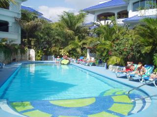 Our Pool - Playaescape-Playa del Carman - Playa del Carmen - rentals