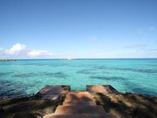 E05. Oceanfront Apartment with Lovely Water Views - Bermuda vacation rentals