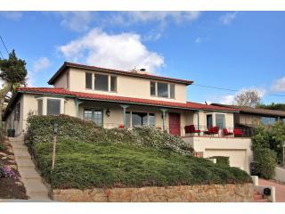 Private Luxury Resort Home- Spectacular Views! - Pacific Beach vacation rentals