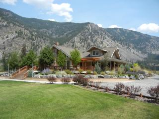 Rocky Point Ranch  Lodge and B&B - Thompson Falls vacation rentals