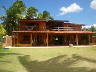 Beach House, Kite-Surfing in Baleia, Ceara, Brazil - Itapipoca vacation rentals