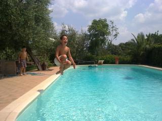 VILLA OLIVIA - Signa vacation rentals